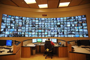 景區指揮監控中心解決方案
